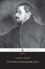 Um retrato do artista quando jovem, livro de James Joyce