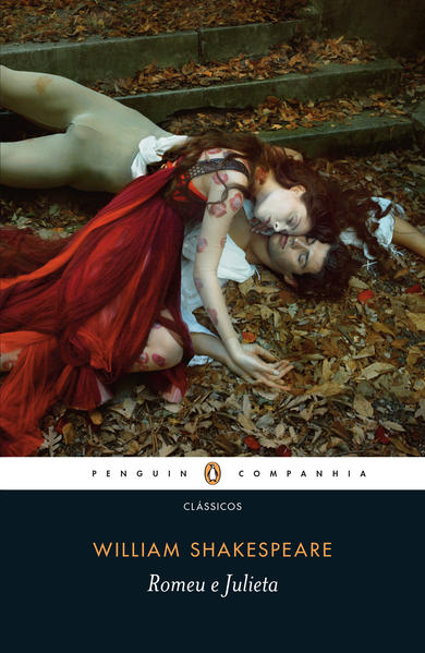 Romeu e Julieta, livro de William Shakespeare