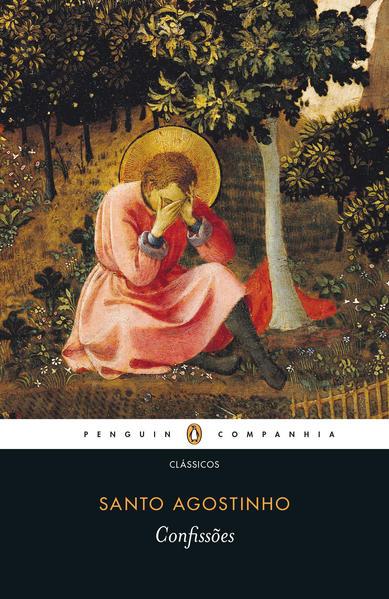 Confissões de Santo Agostinho, livro de Santo Agostinho