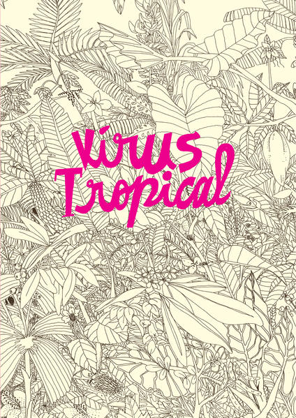 Vírus Tropical, livro de Power Paola