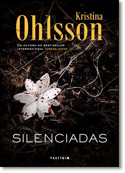 Silenciadas, livro de Kristina Ohlsson