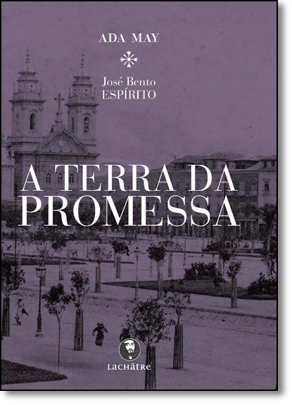 Terra da Promessa, A, livro de Ada May