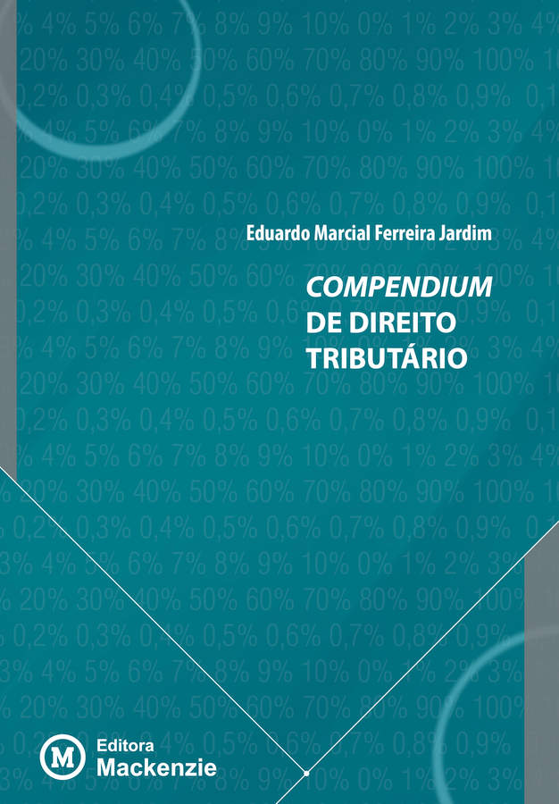 Compendium de Direito Tributário, livro de Eduardo Marcial Ferreira Jardim