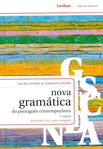 Nova Gramática do Português Contemporâneo - 7 Ed., livro de Celso Cunha, Lindley Cintra