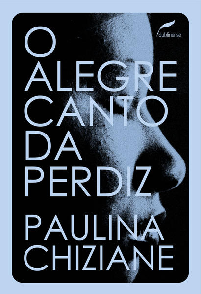 O alegre canto da perdiz, livro de Paulina Chiziane