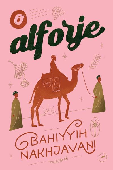 O alforje, livro de Bahiyyih Nakhjavani