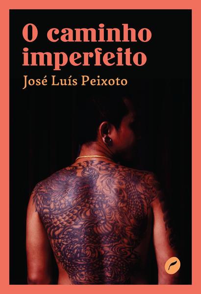 O caminho imperfeito, livro de José Luís Peixoto