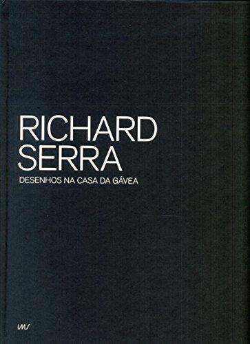 Richard Serra, livro de Richard Serra