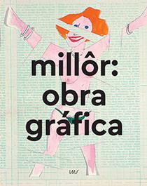 Millôr: obra gráfica, livro de Millôr Fernandes