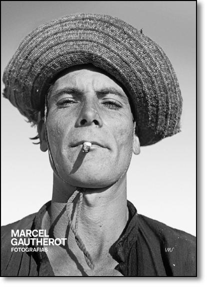 Marcel Gautherot: Fotografias, livro de Marcel Gautherot