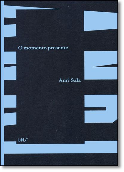 Momento Presente, O, livro de Heloisa Espada