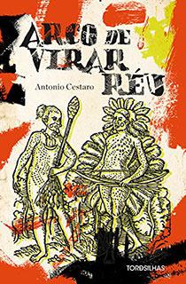Arco de Virar Réu, livro de Antonio Cestaro