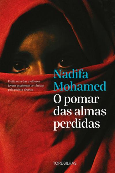 O Pomar das Almas Perdidas, livro de Nadifa Mohamed