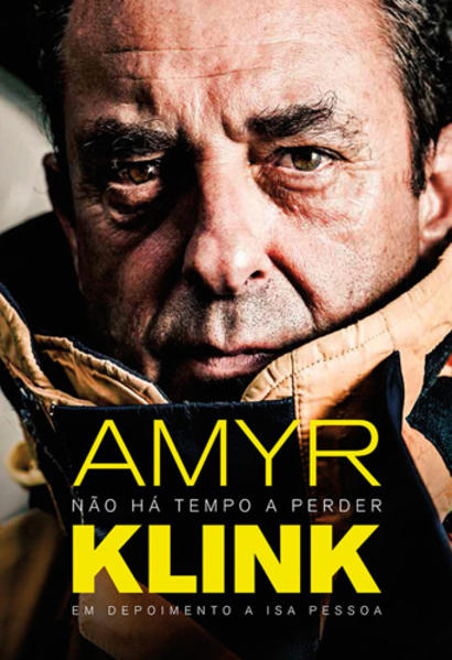 Não Há Tempo a Perder, livro de Amyr Klink