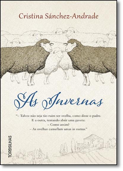 Invernas, As, livro de Cristina Sánchez-Andrade