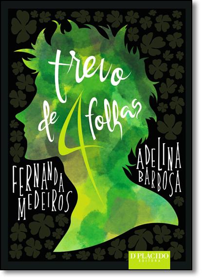 Trevo de 4 Folhas, livro de Adelina Barbosa