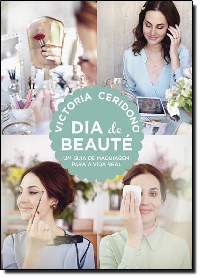 Dia de Beauté, livro de Victoria Ceridono