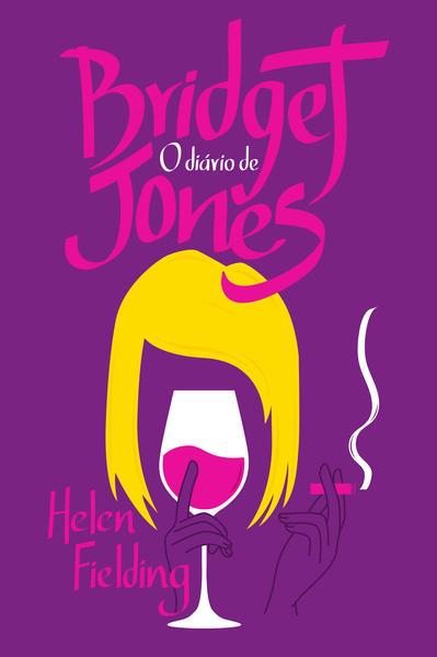 Diário de Bridget Jones, O, livro de Helen Fielding