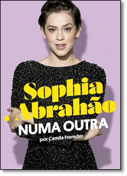 Numa Outra, livro de Sophia Abrahão