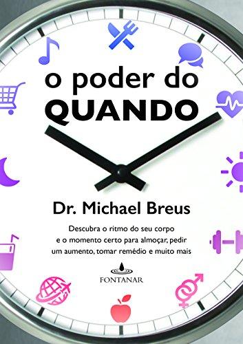 O Poder do Quando, livro de Michael Breus