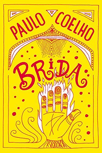 Brida, livro de Paulo Coelho