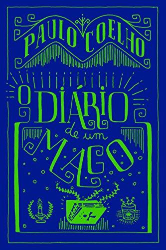 O Diário de Um Mago, livro de Paulo Coelho