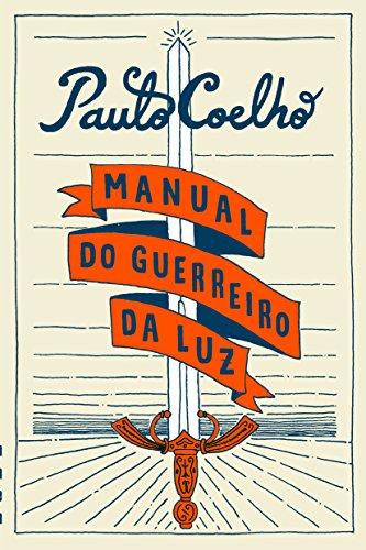 Manual do Guerreiro da Luz, livro de Paulo Coelho