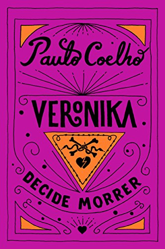 Veronika Decide Morrer, livro de Paulo Coelho