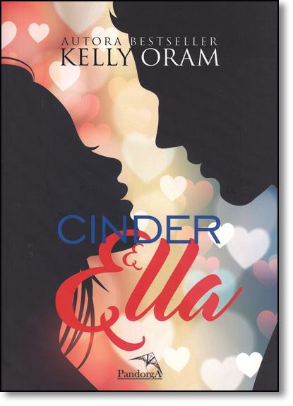 Cinder & Ella, livro de Kelly Oram