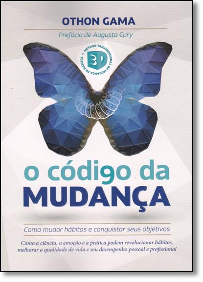 Código da Mudança, O, livro de Othon Gama
