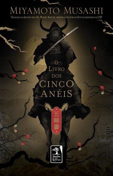 O livro dos cinco anéis, livro de Miyamoto Musashi