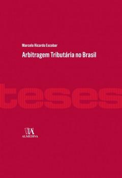 Arbitragem Tributária no Brasil, livro de Marcelo Ricardo Escobar