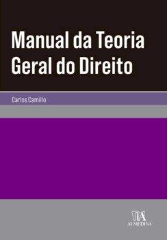Manual da teoria geral do direito, livro de Carlos Camillo