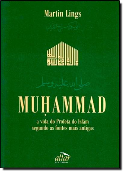 Muhammad, livro de Martin Lings