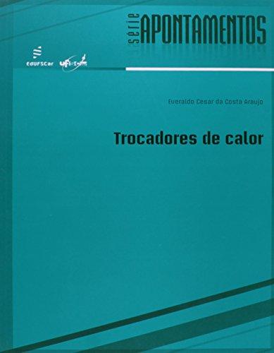 Trocadores De Calor, livro de Everaldo Cesar Da Costa Araujo