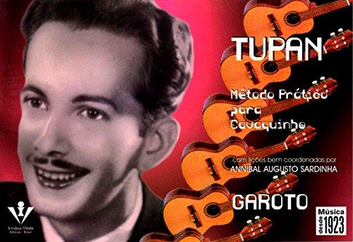 TUPAN, livro de Annibal Augusto Sardinha (Garoto)