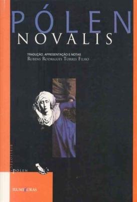 Pólen, livro de Friedrich Von H. Novalis