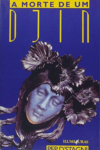 A morte de um djin, livro de Pep D
