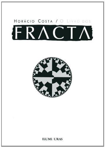 O livro dos fracta, livro de Horácio Costa