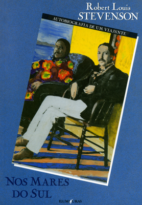 Nos mares do sul, livro de Robert Louis Stevenson