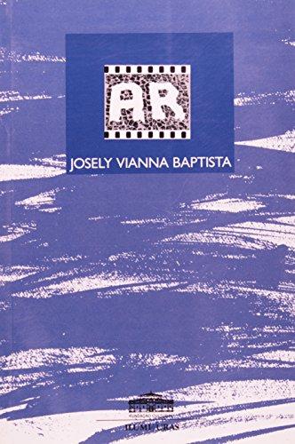 Ar, livro de Josely Vianna Baptista