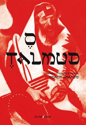 O Talmud, livro de Moacir Amâncio