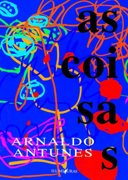 As coisas, livro de Arnaldo Antunes