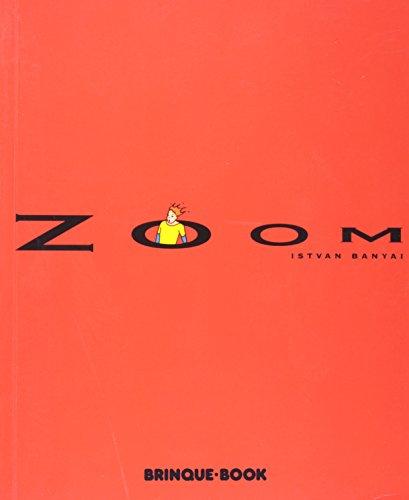 Zoom, livro de Istvan Banyai