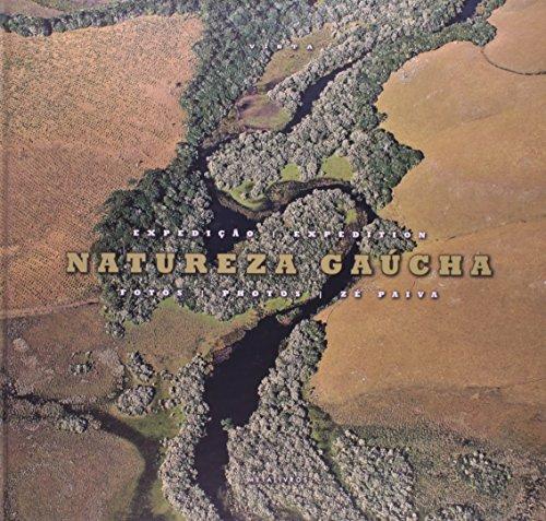 Natureza Gaúcha, livro de Zé Paiva