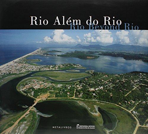 Rio Além do Rio, livro de Luiz Cezar Barata