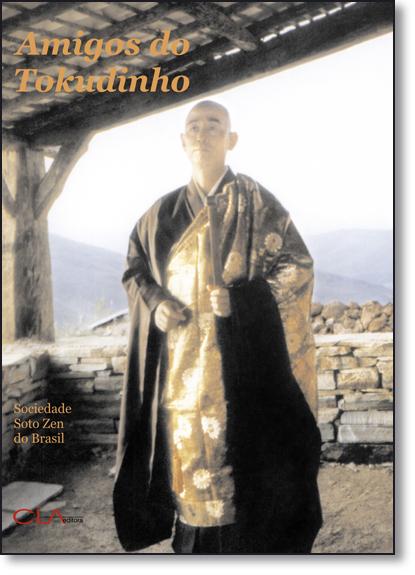 Amigos do Tokudinho, livro de Marcos Beltrao Rykyu