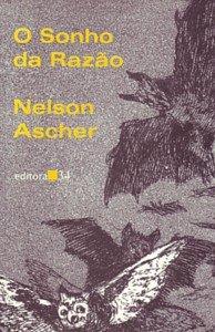 Sonho da Razão, O, livro de Nelson Ascher