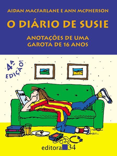 Diário de Susie, O, livro de Aidan Macfarlane, Ann McPherson