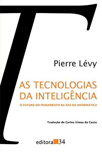 Tecnologias da Inteligência, As, livro de Pierre Lévy